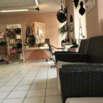 Salon de coiffure dans le Lot