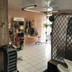 Salon de coiffure à Bétaille